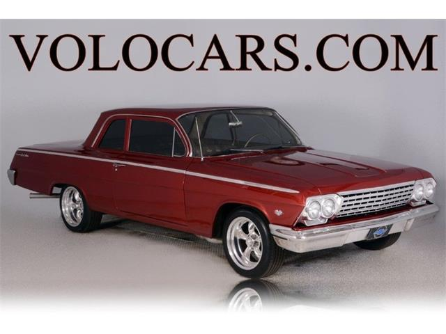 1962 Chevrolet Bel Air | 665058