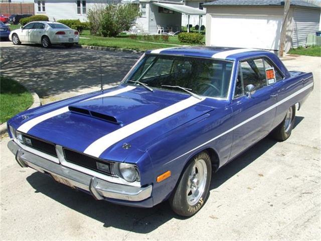 1971 Dodge Dart | 665065