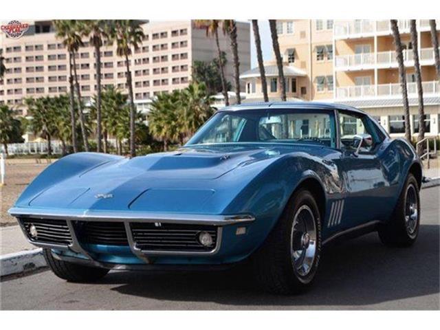 1968 Chevrolet Corvette | 665194