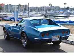 Picture of '68 Corvette - E99M