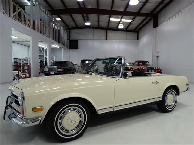 1971 Mercedes-Benz 280SL | 665214