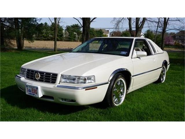 2000 Cadillac Eldorado | 665252