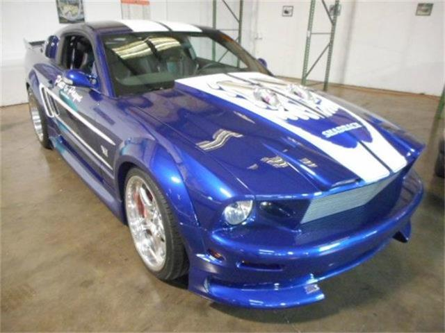 2005 Ford Mustang | 665320
