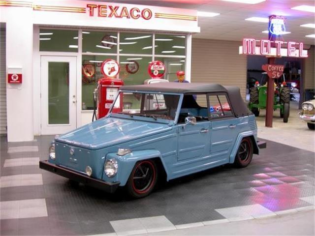 1974 Volkswagen Thing | 665344