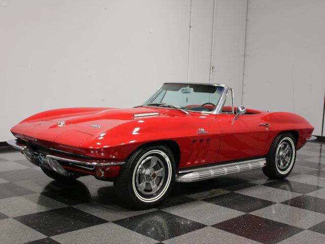 1966 Chevrolet Corvette | 665441