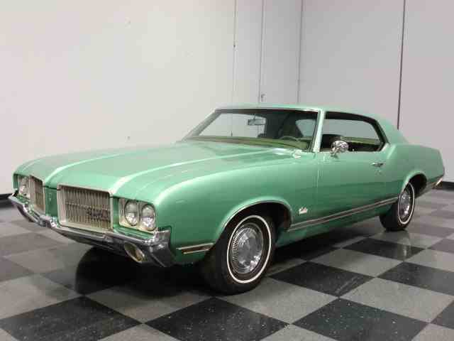 1971 Oldsmobile Cutlass | 665443