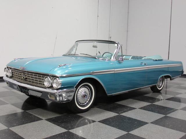 1962 Ford Galaxie | 665450