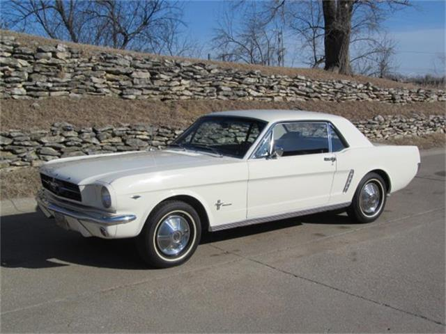 1965 Ford Mustang | 665623