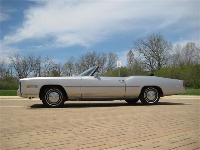 1975 Cadillac Eldorado | 665876