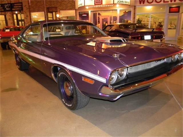 1970 Dodge Challenger | 665880