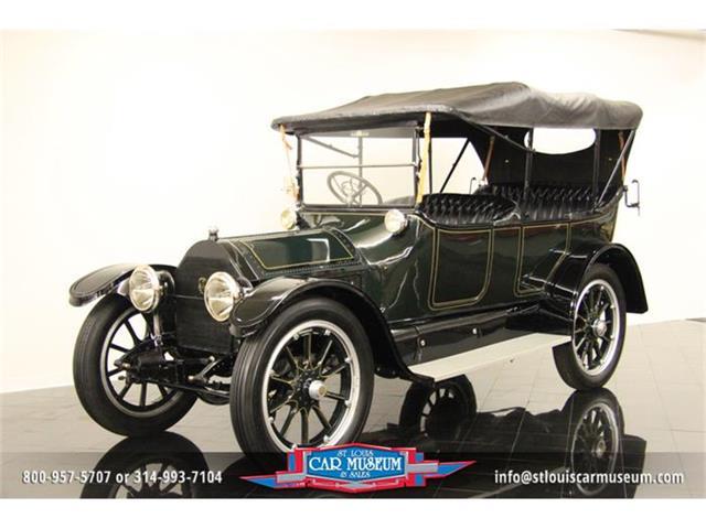 1914 Cadillac Five-Passenger Touring | 665995