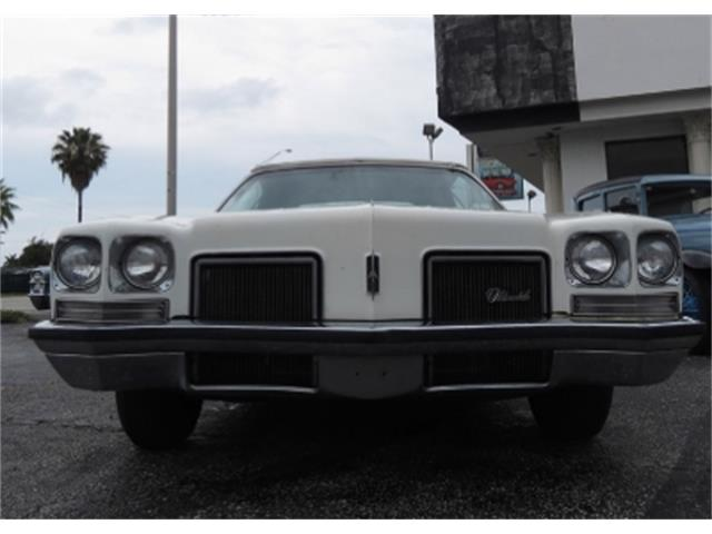 1972 Oldsmobile Delta 88 Royale | 666000