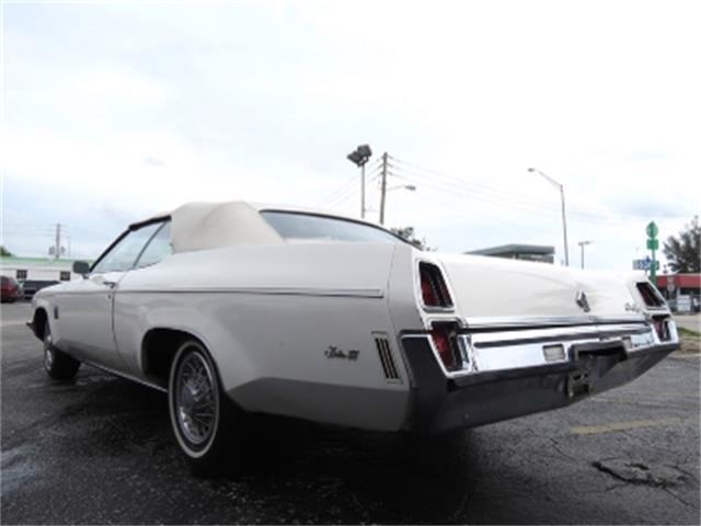 1972 Oldsmobile Delta 88 Royale | 666000