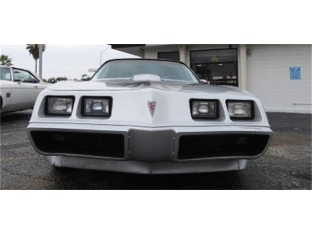 1979 Pontiac Firebird Trans Am | 666002