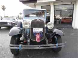 1931 Ford Model A for Sale - CC-666003