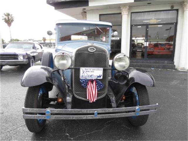 1931 Ford Model A | 666003