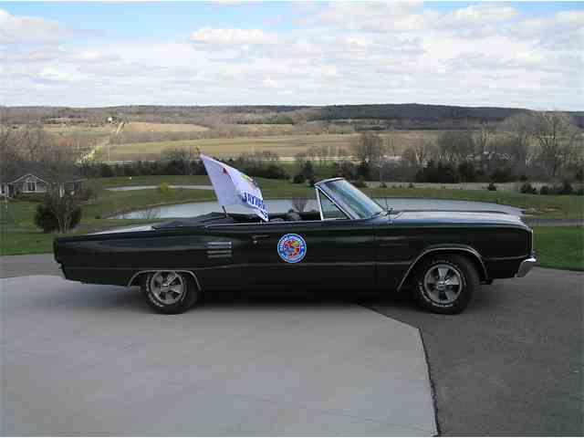 1966 Dodge Coronet 500 | 666202