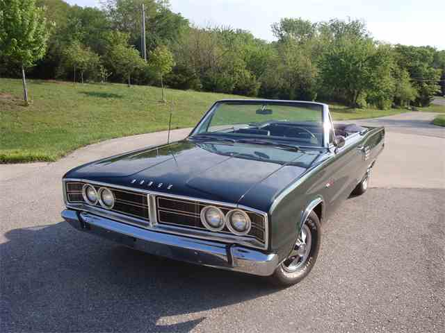 Picture of '66 Coronet 500 - EA1M