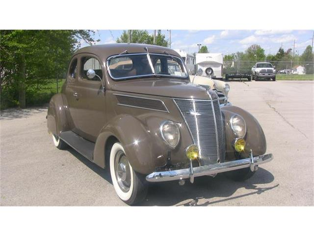 1937 Ford Deluxe | 666217