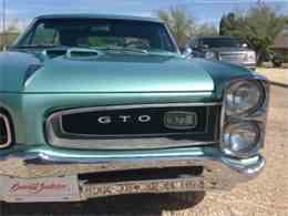 Picture of Classic '66 GTO located in Texas - $55,000.00 - EA2A