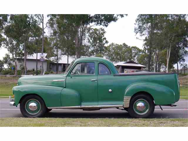 1947 Chevrolet Coupe | 666258