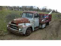 1954 International 1 Ton Pickup for Sale - CC-666320