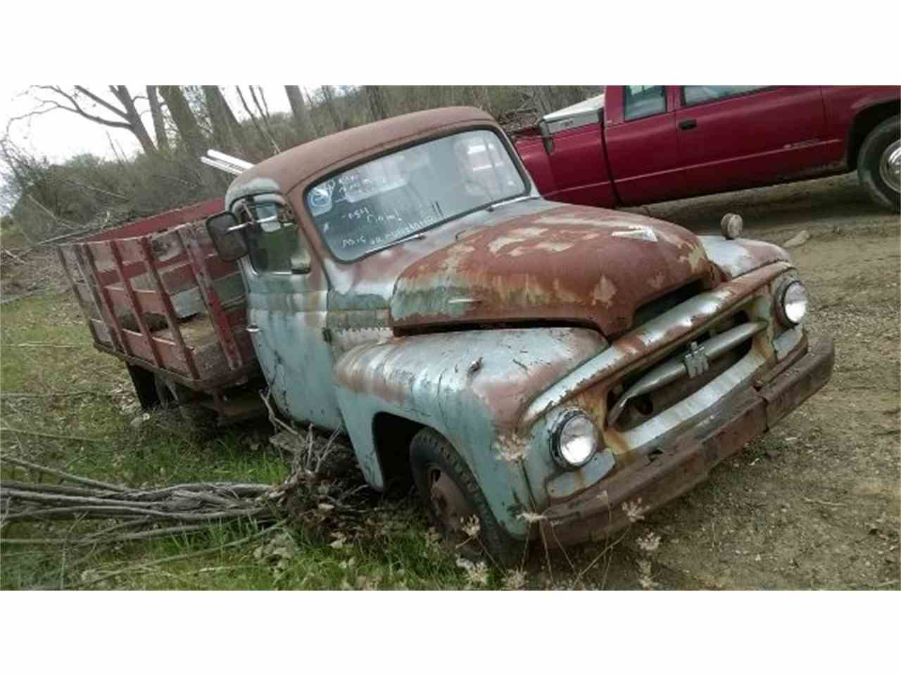 Large Picture of '54 1 Ton Pickup - EA4W
