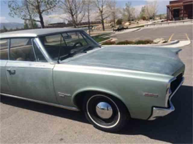 1966 Pontiac Tempest | 666440