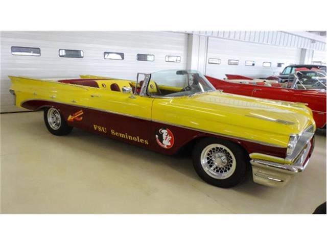1959 Pontiac Star Chief | 666553