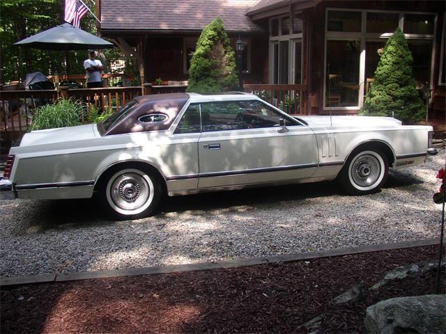 1979 Lincoln Mark V | 666579