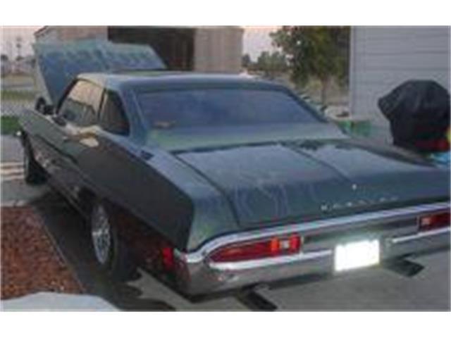 1970 Pontiac Catalina | 666585