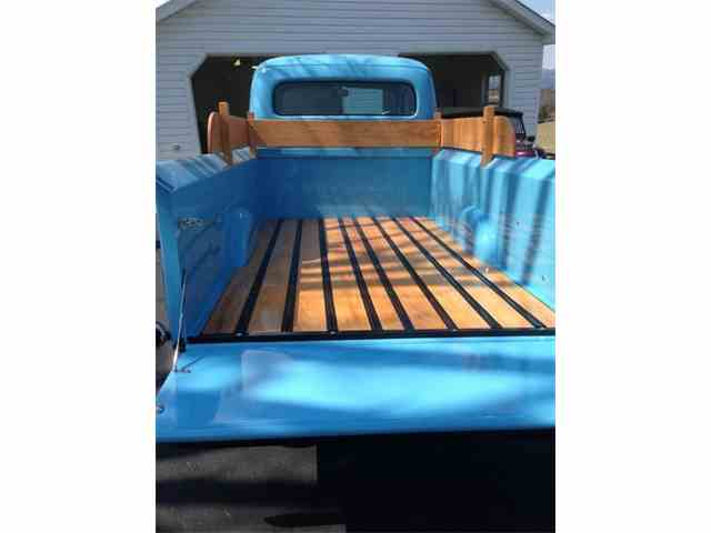 1951 Ford F100 | 666589