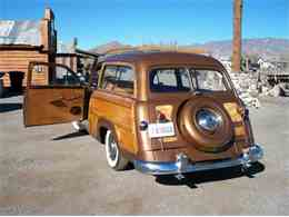 1951 Ford Woody Wagon for Sale - CC-666593