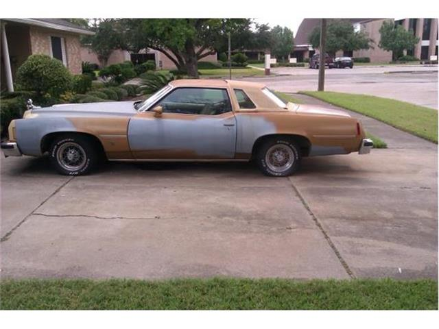 1977 Pontiac Grand Prix | 666594