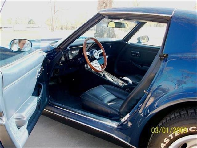 1978 Chevrolet Corvette | 666613