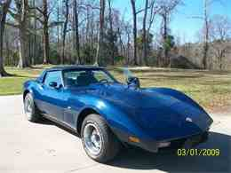 1978 Chevrolet Corvette for Sale - CC-666613