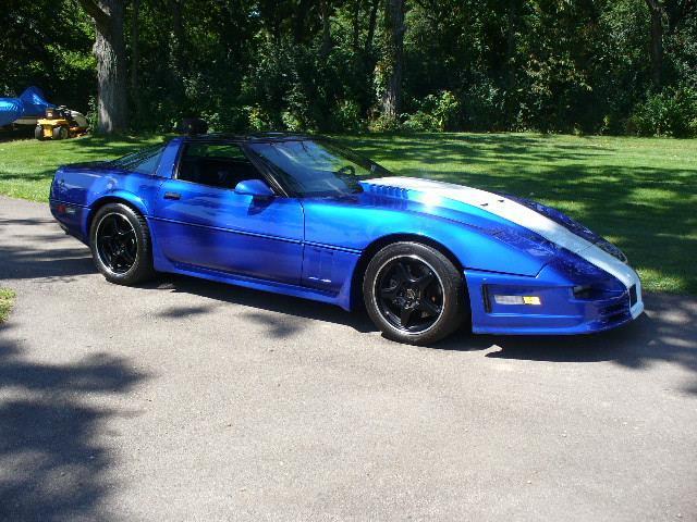 1996 Chevrolet Corvette | 666615