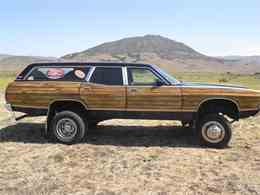Picture of '72 Country Squire - EADC