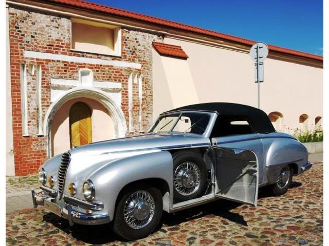 1940 Mercedes-Benz 320 W-142IV Streamline Wendler | 666653
