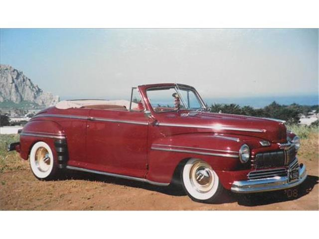1947 Mercury Convertible | 666658