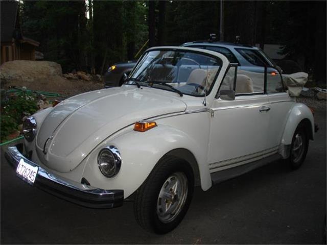 1978 Volkswagen Super Beetle | 666675