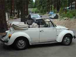Picture of 1978 Volkswagen Super Beetle Offered by Classic Car Guy - EAER