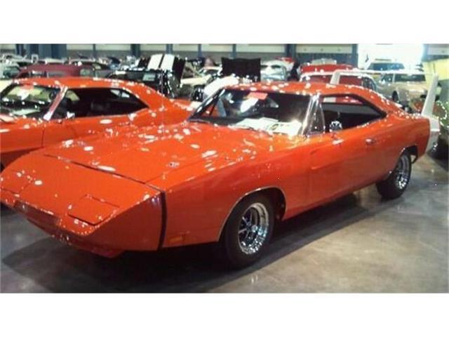 1969 Dodge Daytona Charger | 666691