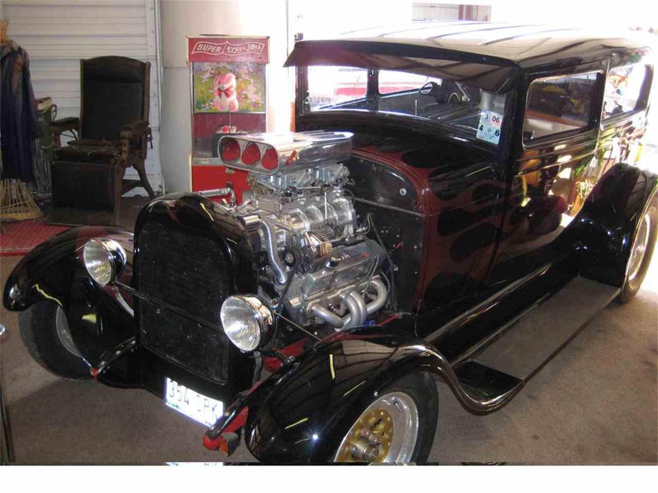 Large Picture of '29 Tudor - EAF9