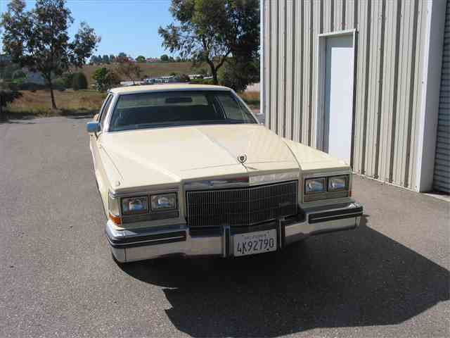 Picture of 1983 Cadillac Pickup - $13,950.00 - EAFD