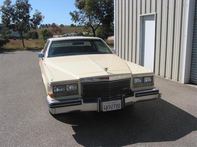 1983 Chevrolet El Camino | 666697