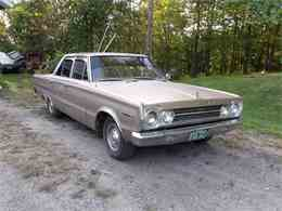 1967 Plymouth Belvedere for Sale - CC-666712