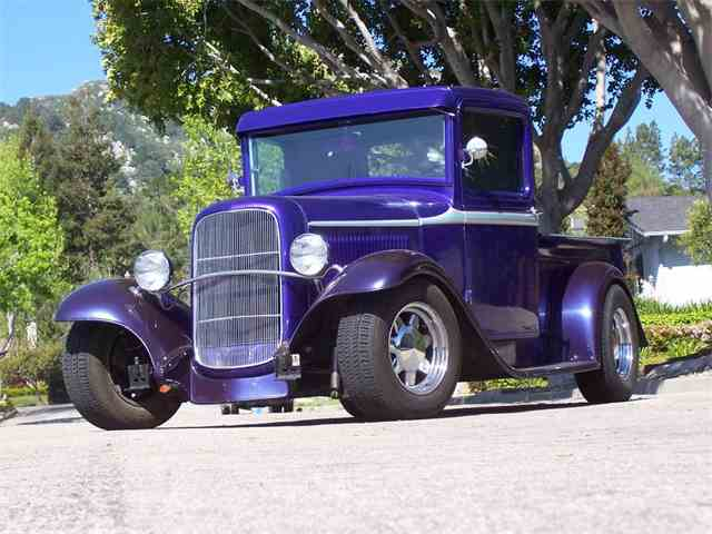 1933 Ford F100 | 666714