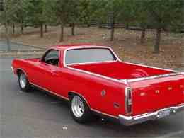 1971 Ford Ranchero for Sale - CC-666742