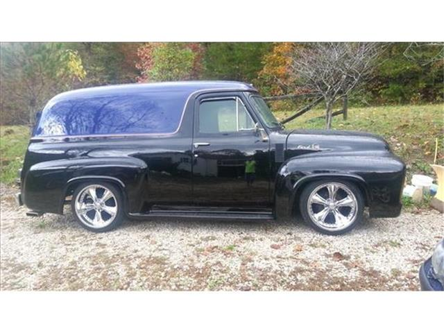1955 Ford F100 | 666790